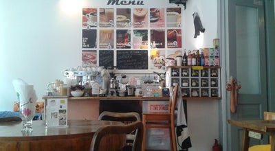 Photo of Cafe Kawka at Okopowa 9.5, Lublin, Poland