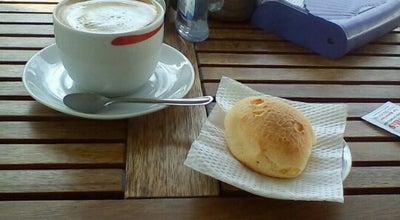 Photo of Cafe Café Revista at R. Mal. Deodoro Da Fonseca, 156, Indaial 88130-000, Brazil