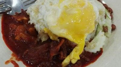 Photo of Breakfast Spot Nasi Lomak Power at Malaysia