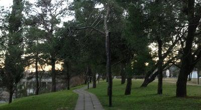 Photo of Park Njegošev park at Njegošev Park Bb, Podgorica 81000, Montenegro