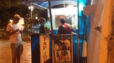 Photo of Food Truck Tapioca Trilhas e Rumos at Morro de São Paulo, BA, Brazil