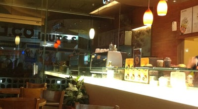 Photo of Coffee Shop J.CO  Donuts & Coffee at Java Supermall, Semarang, Indonesia