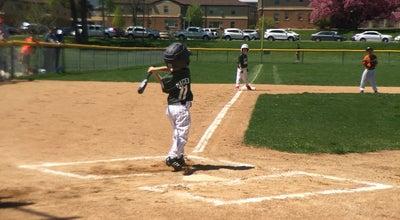 Photo of Baseball Field Skippy Field at Minneapolis, MN 55416, United States