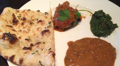 Photo of Indian Restaurant Amber India at 25 Yerba Buena Ln, San Francisco, CA 94103, United States