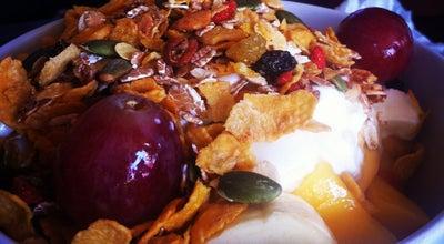 Photo of Vegetarian / Vegan Restaurant Dada Kafe at Ratmakka Rd 20/1, Mueang Chiang Mai 50200, Thailand