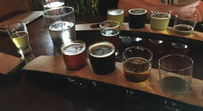 Photo of Brewery Culmination Brewing at 2117 Ne Oregon St, Portland, OR 97232, United States