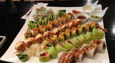 Photo of Sushi Restaurant Akita Sushi at 1061 Shoppes Blvd, Moosic, PA 18507, United States