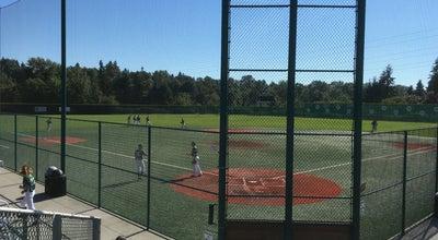 Photo of Baseball Field Newport High School Fields at Bellevue, WA 98006, United States