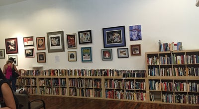 Photo of Bookstore Claremont Forum Bookshop Gallery at Claremont, CA, United States