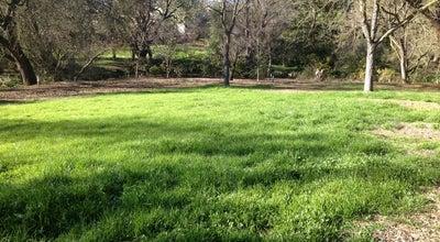 Photo of Park Markham Nature Park and Arboretum at 1202 La Vista Ave, Concord, CA 94521, United States