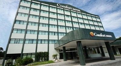 Photo of Hotel Comfort Hotel Manaus at Avenida Mandii, 263, Manaus 69075-140, Brazil