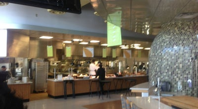 Photo of American Restaurant Engrained at Arizona State University, Tempe, AZ 85281, United States