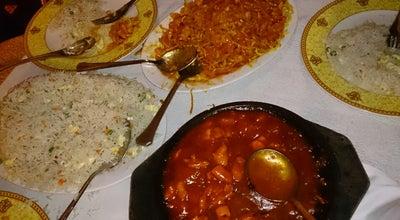 Photo of Chinese Restaurant Mei Kong Restaurant at Saddar, Rawalpindi, Pakistan