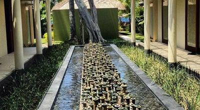 Photo of Spa Qamboja Spa at Indonesia