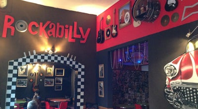 Photo of Burger Joint Rockabilly at Calle Canalejas, Las Palmas de Gran Canaria 35007, Spain