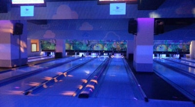 Photo of Bowling Alley Pin World Bowling at Liman Avm, Bandırma 10200, Turkey