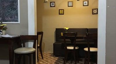 Photo of Coffee Shop Café D'Amélia at Brazil