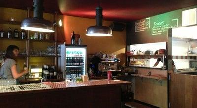 Photo of Bar Eetcafé Stathe at Rozenstraat 15, Utrecht, Netherlands