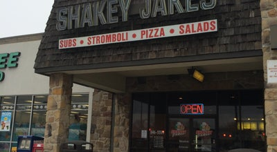 Photo of Pizza Place Shakey Jakes Pizza at 939 Loucks Rd, York, PA 17404, United States