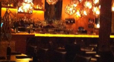 Photo of Sushi Restaurant Shakai Sushi Lounge at 43 E Pine St, Orlando, FL 32801, United States
