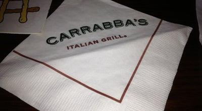 Photo of Italian Restaurant Carrabba's Italian Grill at 2200 W Int'l Speedway Blvd, Daytona Beach, FL 32114, United States