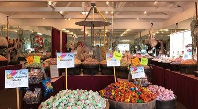 Photo of Dessert Shop Carousel Taffy at 845 Embarcadero, Morro Bay, CA 93442, United States
