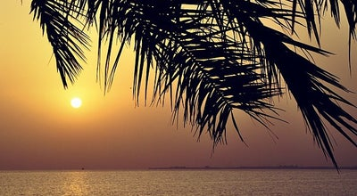 Photo of Beach Saihat Corniche | كورنيش سيهات at Corniche Rd, Saihat, Saudi Arabia