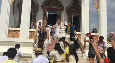 Photo of Temple วัดหลักร้อย นครราชสีมา at Muang Nakhon Ratchasima, Thailand