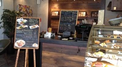 Photo of Coffee Shop Кофе Есть at Ул. Леднева, 5, Новороссийск, Russia