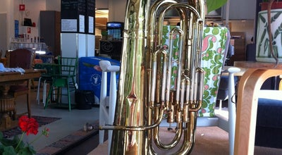 Photo of Lounge Tuba at Mannenkatu 2, Oulu 90130, Finland