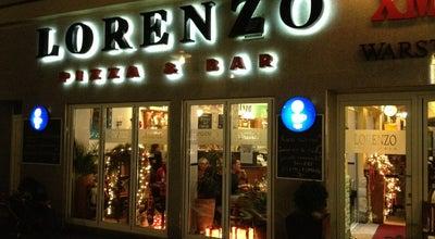 Photo of Italian Restaurant Lorenzo, Pizzeria at Große-geld-str., Recklinghausen, Germany