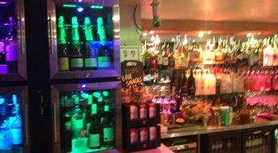 Photo of Cocktail Bar Ta Bouche at 10-15 Market Passage, Cambridge CB2 3PF, United Kingdom