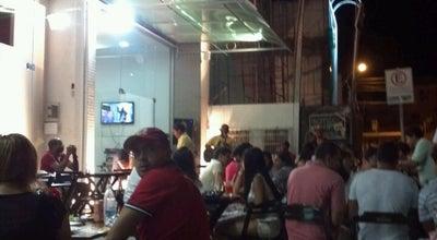 Photo of Dive Bar Boteco VIP at Rua Felinto Marques Cerqueira, Feira De Santana 44075-405, Brazil