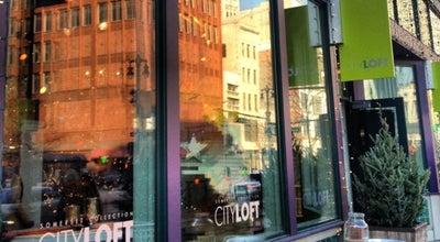Photo of Boutique Somerset City Loft at 1261 Woodward, Detroit, MI 48226, United States