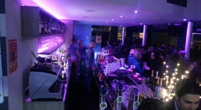 Photo of New American Restaurant Pinocchio Musicaffe' at Via Divisione Folgore 7, Vicenza 36100, Italy