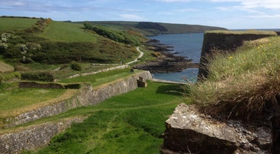 Photo of Historic Site Charles Fort at Charles Fort Charles Fort Summer Cove, Kinsale, Ireland