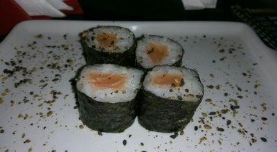 Photo of Japanese Restaurant King Sushi House at R. Maria Dolores Costa, 480, Brazil