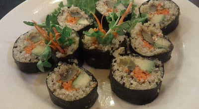 Photo of Vegetarian / Vegan Restaurant Vegetarian House at 520 E Santa Clara St, San Jose, CA 95112, United States