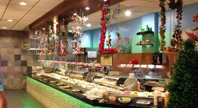Photo of Sushi Restaurant Jing Du Japanese Buffet at 13300-53 S Cleveland Ave, Fort Myers, FL 33907, United States