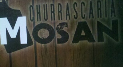 Photo of BBQ Joint Churrascaria Mosan at R. Fortaleza, 777, Vila Velha, Brazil