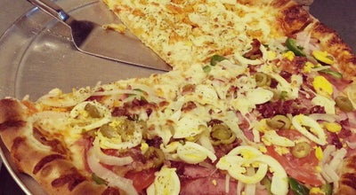 Photo of Pizza Place Pie-Fection at 3120 S Kirkman Rd, Orlando, FL 32811, United States