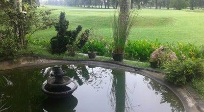Photo of Golf Course Lapangan Golf Sukarame at Jl. Let. Kol. Endro Suratmin, Sukarame, Bandar Lampung 35131, Indonesia