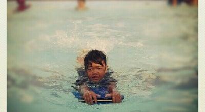 Photo of Pool Kolam Renang SGO at Jl. Encep Kartawiria, Tjimahi 40512, Indonesia