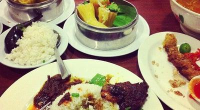 Photo of Malaysian Restaurant Little Penang Kafé at Suria Klcc, Kuala Lumpur 50088, Malaysia