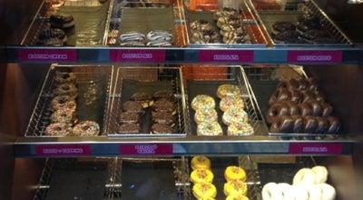 Photo of Donut Shop Dunkin' Coffee at Rambla Nova, 62, Tarragona 43001, Spain