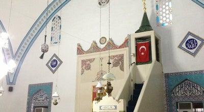 Photo of Mosque Karagöz Ahmet Paşa Camii at Alipaşa Mh. Karagöz Paşa Sk., Kütahya, Turkey