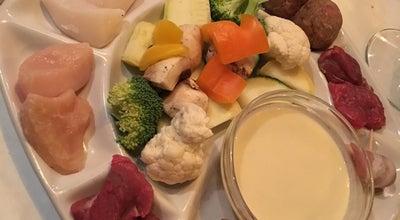 Photo of Fondue Restaurant La Fondue at 120 Country Club Dr, Incline Village, NV 89451, United States