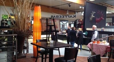 Photo of Bakery Backhaus at Dortmunder Str. 51, Witten 58455, Germany