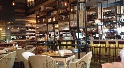 Photo of Italian Restaurant CUCINA enoteca Irvine at 31 Fortune Dr, Irvine, CA 92618, United States