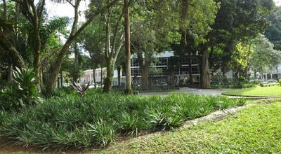 Photo of Library Biblioteca Municipal de Petropolis at Brazil